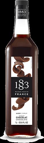 1883 Chocolate Syrup
