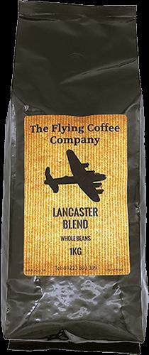 Lancaster Blend